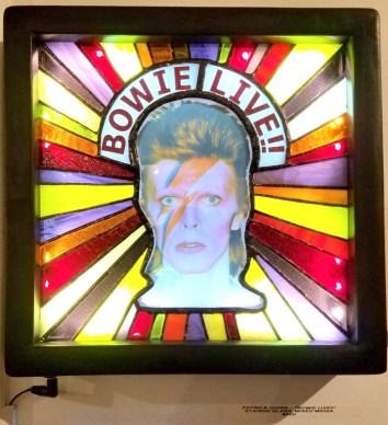 Patrick Quinn. Cratedigger 2. Gabba Gallery. Photo Credit Kristine Schomaker.