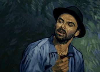 Boatman (Aidan Turner). Photo Courtesy of the Loving Vincent Production Team.