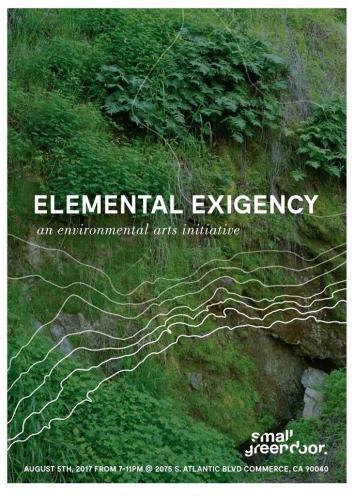 Maiden LA. Elemental Exigency. Photo Courtesy of the Artist(s).