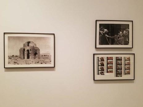 "Ken Ehrlich. California-Pacific Triennial, ""Building as Ever,"" curated by Cassandra Coblentz, at the Orange County Museum of Art, Newport Beach, California. Photo Credit Kristine Schomaker."