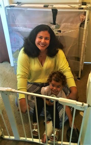 Day Jobs: Alanna Marcelletti, Librarian