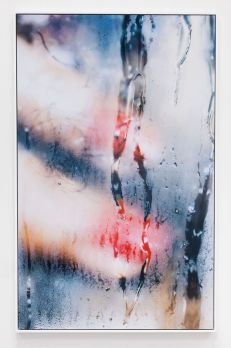 Marilyn Minter. CUNT at Venus Over Los Angeles. Photo Courtesy of Venus Over Los Angeles.