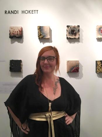 Day Jobs: Randi Hokett, Set Decorator