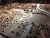 Stadt Museum Model. Documenta 14. Photo Credit Jody Zellen.