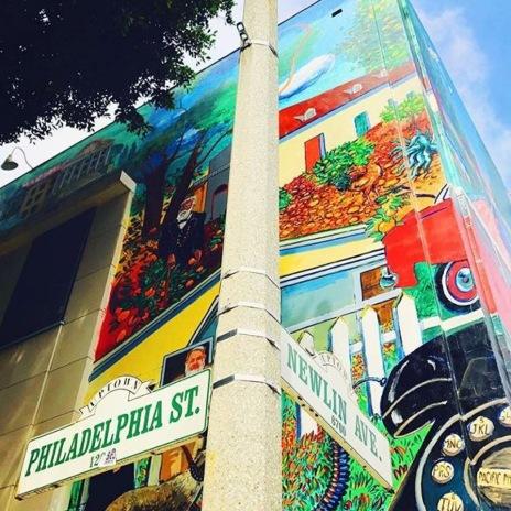 SUR Whittier. Pacific Standard Time: LA/LA. Photo Credit Lydia Espinoza.
