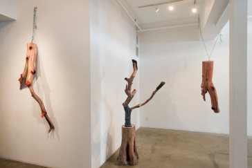 Curtis Weaver. Photo Courtesy of Garboushian Gallery.