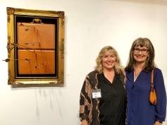 Susan Amorde. Pop-Surreal Playhouse. Artshare LA. Photo Credit Kristine Schomaker.