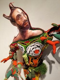 Leonard Greco. Pop-Surreal Playhouse. Artshare LA. Photo Credit Kristine Schomaker.
