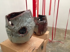 The Fourth World. Institute for Art and Olfaction. Photo Credit Shana Nys Dambrot.