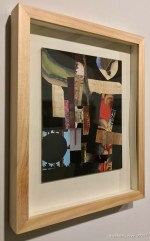 Lorraine Heitzman. Keystone Open Studio - Fall 2017. Photo Credit Stephen Levey