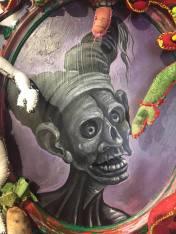 Leonard Greco. Pop-Surreal Playhouse. Artshare LA. Photo Credit Betty Ann Brown.