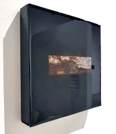 Rain Lucien Matheke. Beautiful Parts. CSUN Art Gallery. Photo Credit Kristine Schomaker
