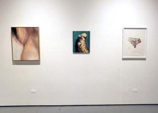 Beautiful Parts. CSUN Art Gallery. Photo Credit Kristine Schomaker