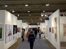 Art Toronto 2017 Photo Credit Marianne Lepa
