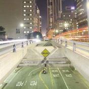 Scott Froschauer. Word on the Street. Los Angeles. California. Photo Courtesy Scott Froschauer.