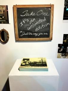 Dani Dodge. Fugitive Love Song. A.I.R. Gallery. New York. Photos Courtesy of the artist