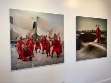 Cristobal Valecillos. Yare: One More Dance. Timothy Yarger Fine Art. Photo Credit Shana Nys Dambrot.