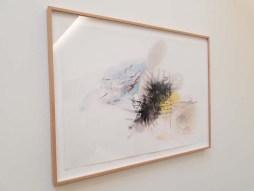 Joan Tanner. ELEMENTAL | Marking Time. Descanso Gardens, Sturt Haaga Gallery. Photo Credit Kristine Schomaker