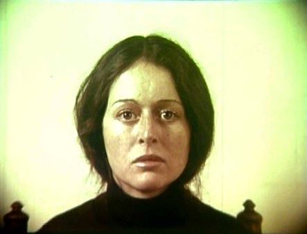 Radical Women: Latin American Art, 1960-1985, Hammer Museum, Los Angeles. Patricia Restrepo (Colombian, b. 1954), Por la mañana (In the morning), 1979. 16mm film transferred to DVD, color, sound. 8:00 min. Courtesy of the artist. ©the artist.