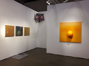 Royale Projects. Art Toronto 2017. Photo Credit Marianne Lepa