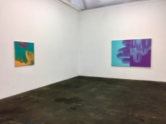Jane Callister; Baroco-pop at Royale Projects. Photo Credit: Shany Nys Dambrot.