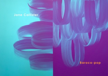 Jane Callister; Barraco Pop. Photo Courtesy Royale Projects.