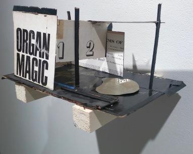 Organ Music, 2017, Photo courtesy of LA Artcore
