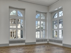 Museum Barberini, gallery, photo: Stefan Müller, Berlin, © Museum Barberini