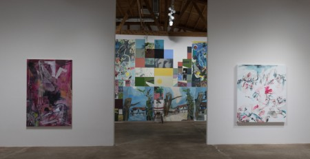 Shift and Big House at DENK Gallery; Photo Credit Jack Burke