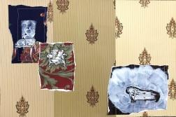 Dani Dodge. Feminism Now. Shoebox Projects. Image courtesy of the artist