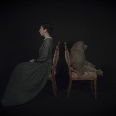 "Tami Bahat, ""Dispute"", Revising Humanity: Secrets and Lifetimes, Building Bridges Art Exchange; Image courtesy of the artist"