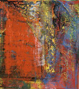 Gerhard Richter: A B, Quiet, 1986, Museum Barberini © Gerhard Richter 2018 (0181)