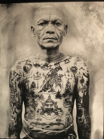 Tattoo: An Exhibition, The Natural History Museum; Photo Credit: Nancy Kay Turner
