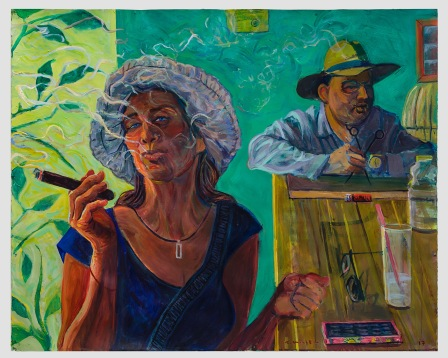 Tom Miller, Road Portraits and Rogue Portraits; Images courtesy of the artist