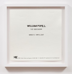 The Void Show William PopeL (2007), William Powhida, After 'After the Contemporary'; Image courtesy of Charlie James Gallery