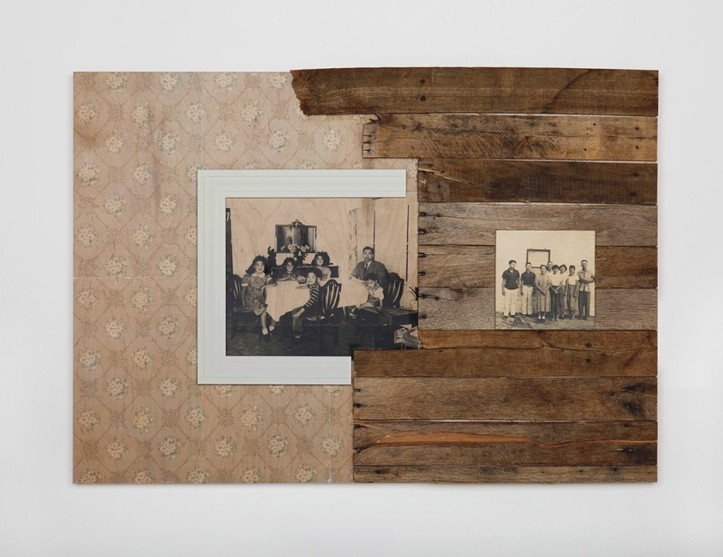Wendy Maruyama, Riverside Art Museum; Image courtesy of the gallery