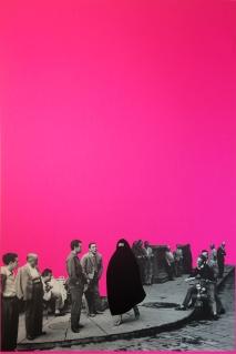 Yasmine Diaz. Feminism Now. Shoebox Projects. Image courtesy of the artist