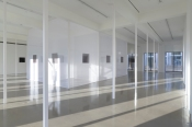 Robert Irwin, Installation view, Sprüth Magers, Los Angeles; Image courtesy the artist and Sprüth Magers, Photo credit Robert Wedemeyer