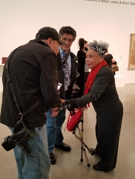 It Takes a Village, Lancaster Museum of Art and History; Photo credit Kristine Schomaker