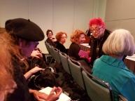 Cheri Gaulke director, Gloria's Call; Photo credit Kristine Schomaker