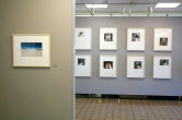 17 Expeditions Antarctica. JJ L'Heureux. Moorpark College Art Gallery. Photographs courtesy Moorpark College Art Gallery