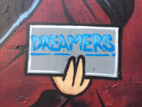 Ankore, Dreamers ©2017 SAiR; Photo credit Julie Faith