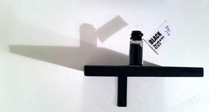 Black, The Loft at Liz's; Photo credit Kristine Schomaker