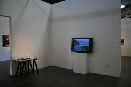 Every (ongoing) Day, Arena 1 Gallery; Photo credit Deborah Aschheim