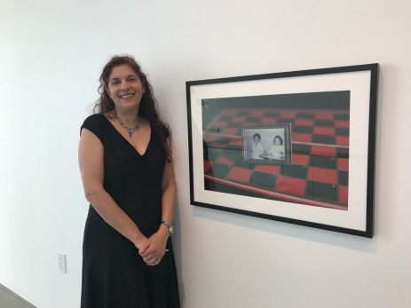 Jane Szabo, It Takes a Village, Lancaster Museum of Art and History; Photo credit Genie Davis