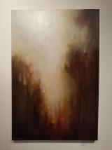 Melissa Reischman, Art Speaks, Lend a Voice, Arena 1 Gallery; Photo Credit Kristine Schomaker