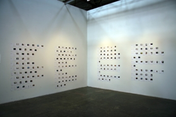 Every (ongoing) Day, Arena 1 Gallery; Photo credit Pam Posey