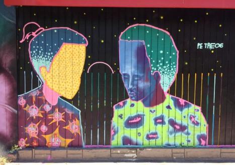 Petre06, LB Collab Wall ©2017 SAiR; Photo credit Julie Faith
