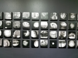 Richard Chow, It Takes a Village, Lancaster Museum of Art and History; Photo credit Kristine Schomaker