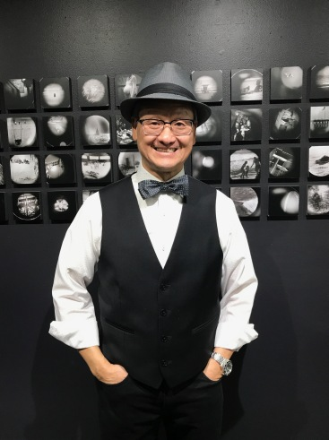 Richard Chow, It Takes a Village, Lancaster Museum of Art and History; Photo credit Genie Davis
